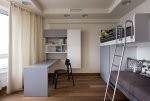 small flat